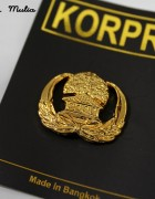 KORPRI Badges
