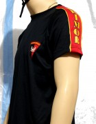 Black Red Brimob T-Shirt ( Brand JAS )