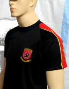 Gegana T-Shirt ( Double Logo)