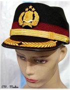 Police Cap (Woman)