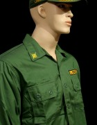 Linmas Uniform