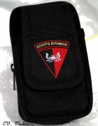 Sarung HP BRIMOB ( Double Model )