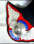 Lantas Wing Badge ( Hanging )