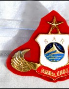 SAR Wing Badge