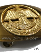 DISHUB Buckle