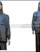 Brown Beway Raincoat